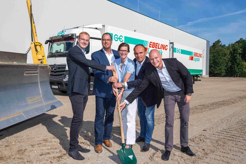 Partner für Logistik Niedersachsen und Norddeutschland