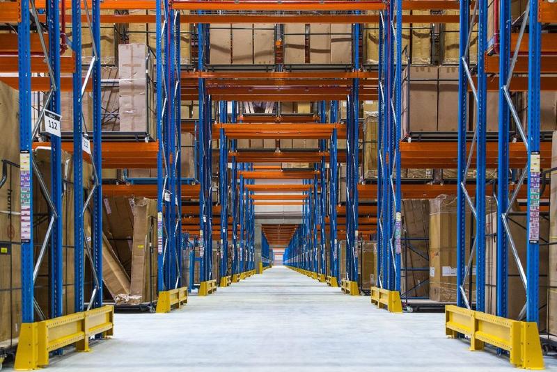 Partner Für Logistik Niedersachsen Und Norddeutschland Home24